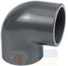 Угол — колено 90 градусов Aqua Medic elbow 90