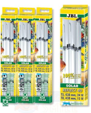 Отражатель JBL Solar Reflect 850 мм, T5 = 39 Вт