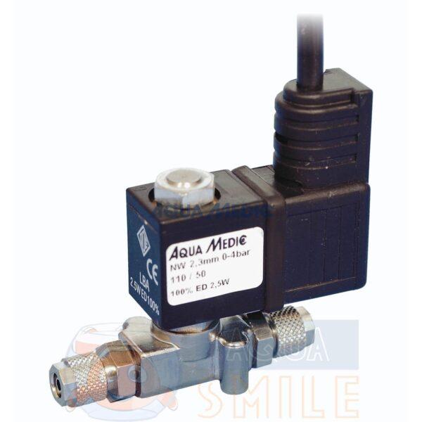 Электромагнитный вентиль в аквариум Aqua Medic M-ventil standard