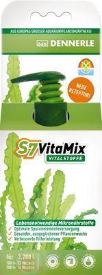 Удобрение для растений DENNERLE S7 VitaMix