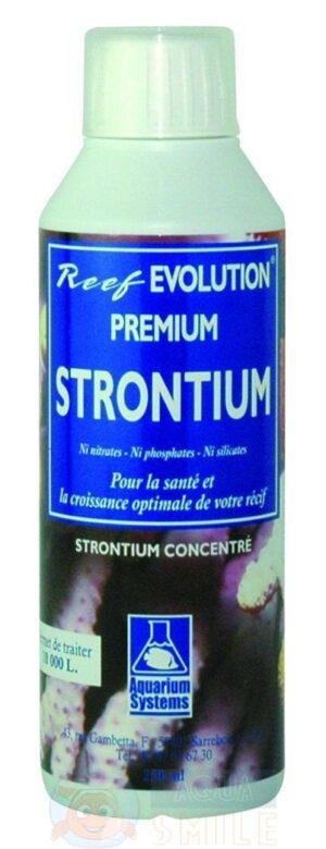 Добавка стронция Aquarium Systems Strontium 250 мл