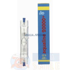 МГ лампа для морского аквариума aqualine 20000 150 Вт 20К