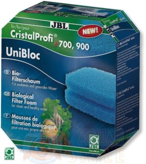 Губка для Cristal Profi E series JBL UniBloc