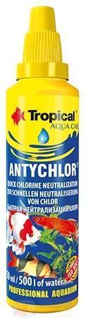 Препарат Tropical Antichlor 50 мл