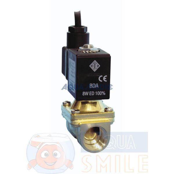 Вентиль для водопроводной воды Aqua Medic M-ventil 1/2