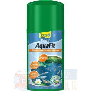 Препарат для «оживления» прудовой воды Tetra Pond AquaFit 250 мл