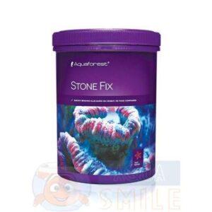 Клей на основе цемента для корралов Aquaforest Stone Fix