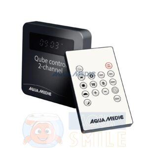 Управление для светильника  Aqua Medic Qube control