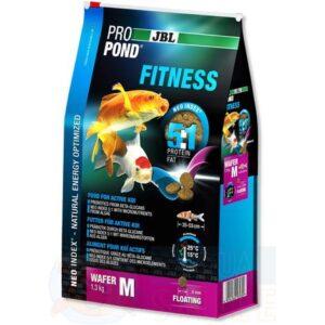 Корм для карпов Кои JBL ProPond Fitness M