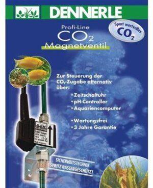 Электромагнитный вентиль для аквариума DENNERLE Magnetventil