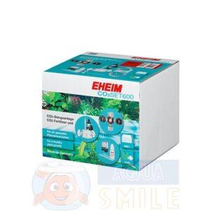 Система СО2 для аквариума EHEIM CO2SET600 без баллона