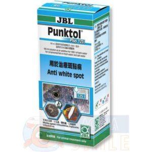 Лекарство для рыбок  JBL Punktol Plus 125 100 мл