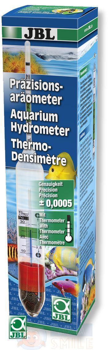 Гидрометр JBL Precision hydrometer