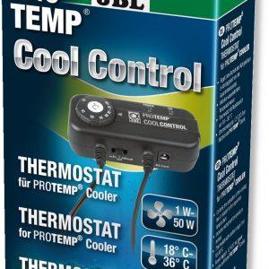 Контроллер с термодатчиком для аквариума JBL ProTemp CoolControl