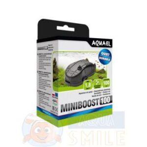 Компрессор для аквариума Aquael MINIBOOST 100