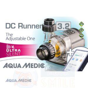 Универсальный насос для аквариума Aqua Medic DC Runner 3.2