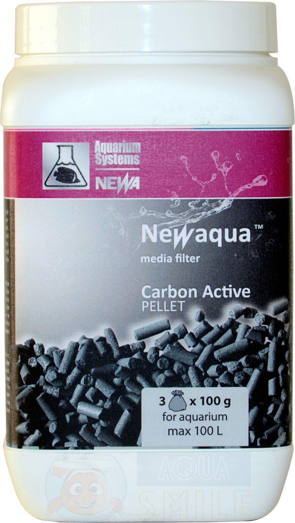 Уголь Newa Carbo-Active Pellets 3×100 г