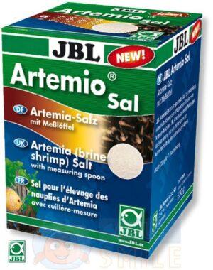 Соль для артемии JBL ArtemioSal 200 мл