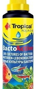 Бактерии для аквариума Tropical Bacto Аctive 30 мл