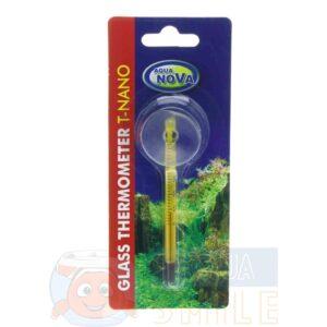 Термометр для аквариума Aqua Nova T-NANO