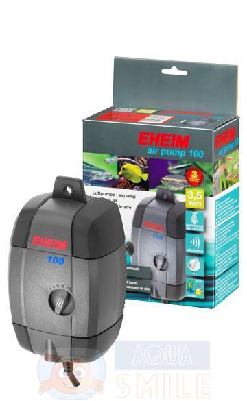 Компрессор для аквариума EHEIM Air Pump 100