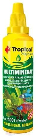Препарат Tropical Multimineral 50 мл