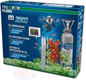 Система СО2 для аквариума JBL ProFlora m2003