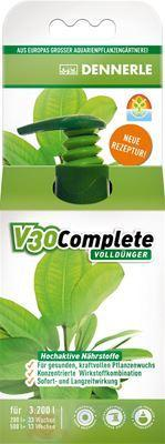 Удобрение для растений DENNERLE V30 Complete