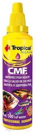 Лекарство для рыбок Tropical CMF 50 мл
