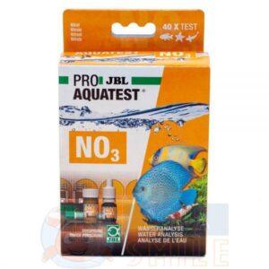 Тест для аквариумной воды на нитраты JBL ProAquaTest Nitrate NO3
