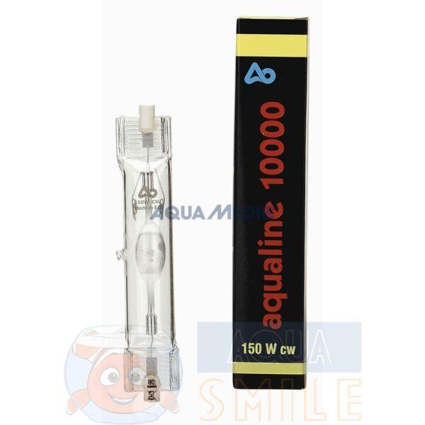 МГ лампа для морского аквариума aqualine 10000 400 Вт Е40 13К