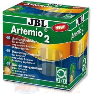 Приёмный сосуд для разведения артемииJBL Artemio 2