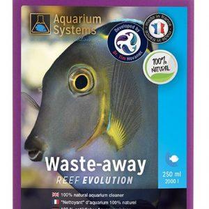 Добавка Aquarium Systems Dr. Tim Waste-Away 250 мл