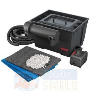 Фильтр для пруда проточный EHEIM LOOP 5000