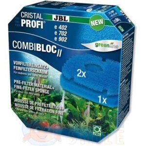 Губка для Cristal Profi E series JBL CombiBloc 2