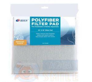 Фильтрующий материал в аквариум полифибра Resun FTP-04 254х457 мм