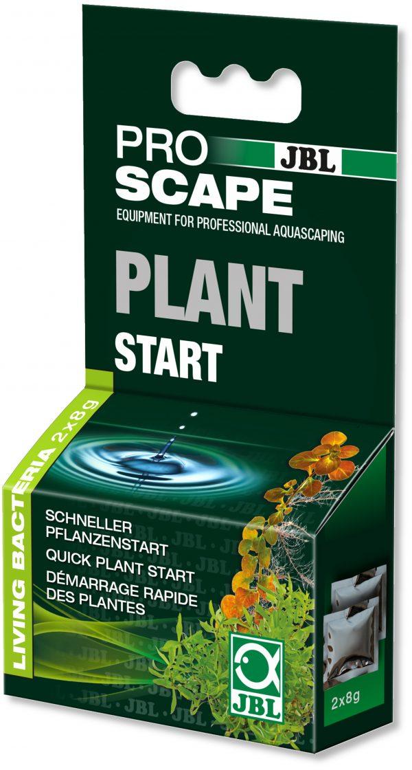 Активатор грунта для аквариума JBL ProScape PlantStart 2х8 г