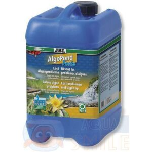 Препарат для борьбы с водорослями JBL AlgoPond Forte