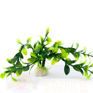 Пластиковое растение 0005-1