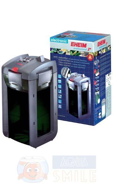 Внешний фильтр для аквариума EHEIM professionel 3e 700