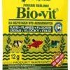 Растительный корм для рыб Tropical Bio-vit