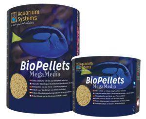 Препарат Aquarium Systems NP Biopellets