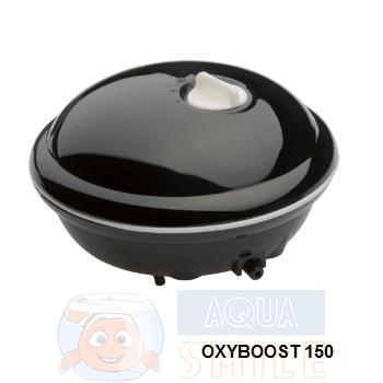 Компрессор для аквариума Aquael OXYBOOST APR-150 PLUS