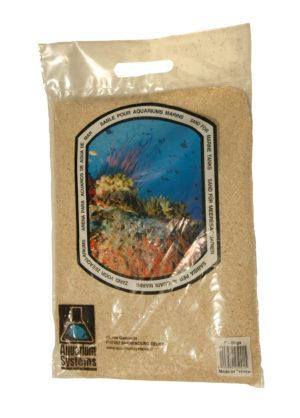 Коралловый песок для аквариума Aquarium Systems Coral Sand Fine