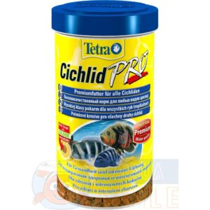 Корм для рыб чипсы Tetra Cichlid Pro 500 мл