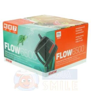 Насос прудовый EHEIM FLOW  6500