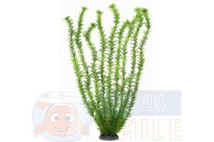 Пластиковое растение для аквариума Aquatic Plants 6813 68 см 4 шт