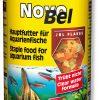 Корм для рыбок хлопья JBL NovoBel
