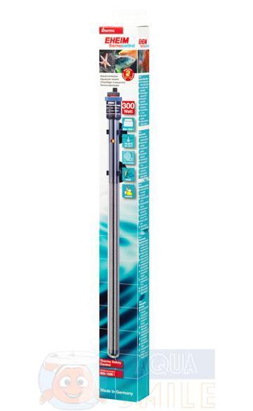 Обогреватель для аквариума Eheim thermocontrol (Jager) 300 Вт
