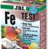 Тест для аквариумной воды на железо JBL Iron Test Set Fe